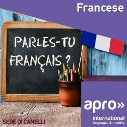 Parles-tu francais ?
