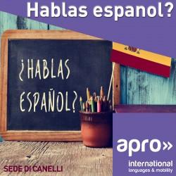 Hablas Espaniol ?