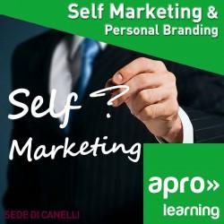 Self marketing & personal branding