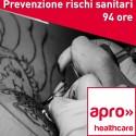 Prevenzione dei rischi sanitari 94 ore