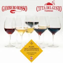 ABC DEL VINO - Corso Gambero Rosso
