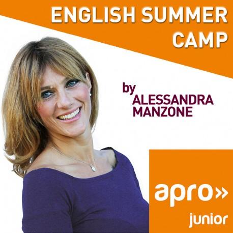 English Summer Week