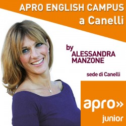 APRO ENGLISH CAMPUS