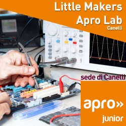 "APRO LAB ""LITTLE MAKERS"""