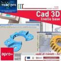 TECNOLOGIE CAD 3D - Livello Base