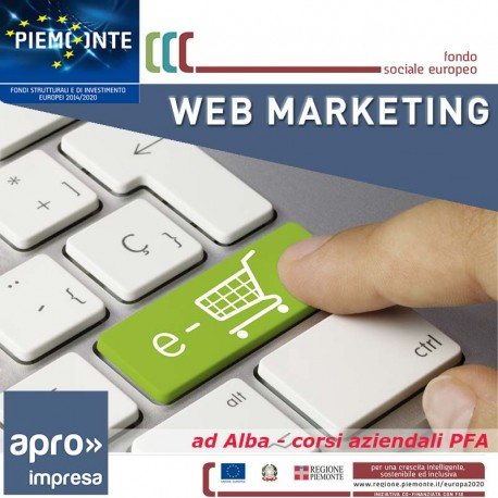 TECNICHE DI WEB MARKETING
