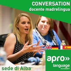 Conversation Corner