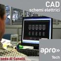CAD per Schemi Elettrici