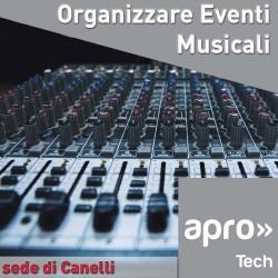 MUSICA MAESTRO! Organizzazione Eventi Musicali