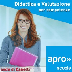 Didattica e valutazione per competenze