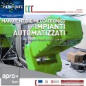 Manutentore meccatronico di impianti automatizzati