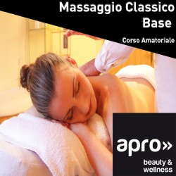 Massaggio base classico