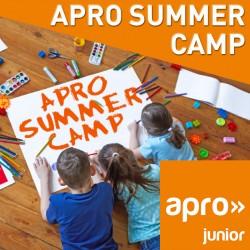 Apro Summer Camp (settembre)