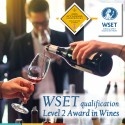 Wset Award in wines - Level 2