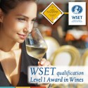 Wset Award in wines - Level 1