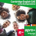 Cambridge English CAE corso di preparazione