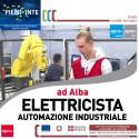 Operatore Elettrico - Automazione industriale