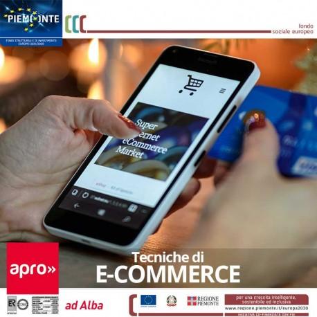 Tecniche di e-commerce