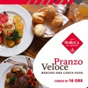 Pranzoveloce - Barchef and Lunch Food