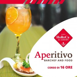 Aperitivo - Barchef and Food