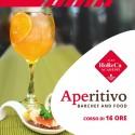 Aperitivo - Barchef and Food