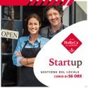 Startup - Gestione del locale
