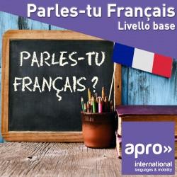 Parles-tu français?