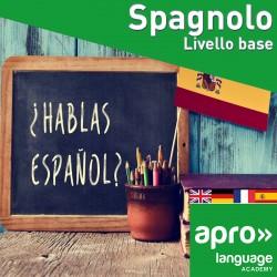 Spagnolo - livello base