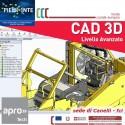 TECNOLOGIE CAD 3D - Livello Avanzato