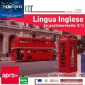 LINGUA INGLESE - Livello POST-INTERMEDIO (C1)