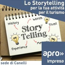 Lo Storytelling come applicarlo alla tua attività