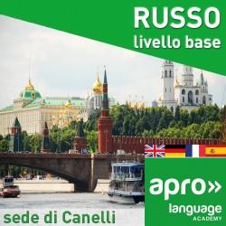 RUSSO Livello base