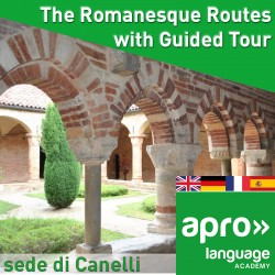 The Romanesque Routes with Guided Tour
