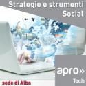 Strategie e strumenti di comunicazione sui social
