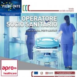 Operatore socio-sanitario