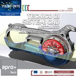 Tecnico di sistemi CAD - Meccanico