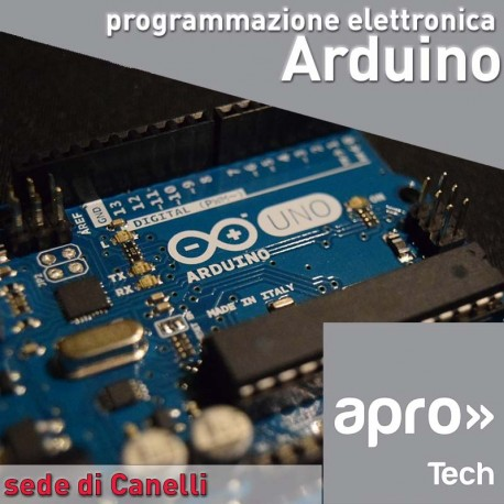 ARDUINO Programmazione Elettronica