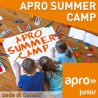 SUMMER CAMP (Luglio)