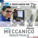 Operatore Meccanico - Costruzioni su MU e a CN