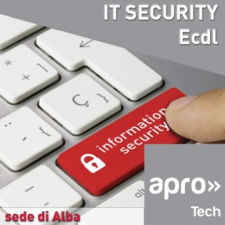 ECDL - IT Security