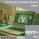 Tecniche di elaborazione video
