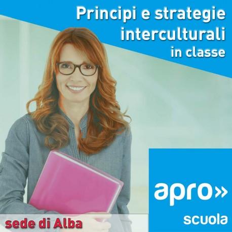 Principi e strategie interculturali in classe