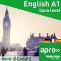 Inglese A1 Base Level