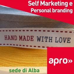 Self Marketing e Personal branding