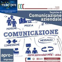 Tecniche di comunicazione aziendale