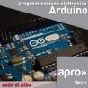 PROGRAMMAZIONE ELETTRONICA CON ARDUINO (OPENIN)