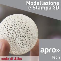 Modellazione e Stampa 3D
