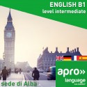 English B1 Level Intermediate