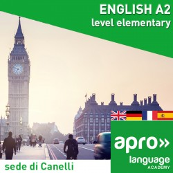 English A2 Level Elementary