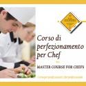 Perfezionamento per chef